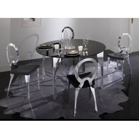 tavolo con sedie moderno mobili monaco