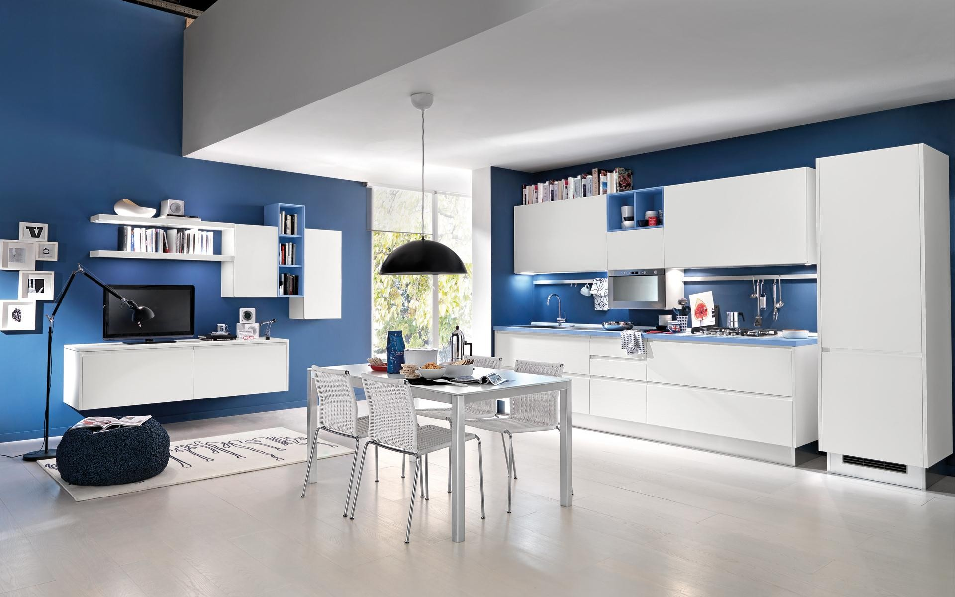 Awesome Lube Cucine Opinioni Photos - acrylicgiftware.us ...